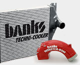 Banks Techni-Cooler® Systems